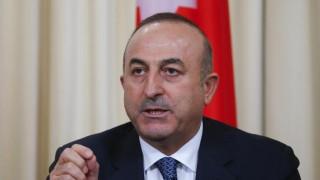 Μεβλούτ Τσαβούσογλου: Συμφωνία Τουρκίας- Ρωσίας για τους πυραύλους S-400