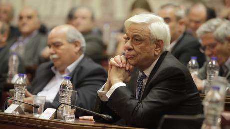 Παυλόπουλος και Βούτσης για την «καλή νομοθέτηση»