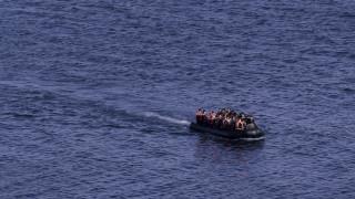 Σε κατ'οίκον περιορισμό οι Χιώτες που μετέφεραν πρόσφυγες στα Ψαρά