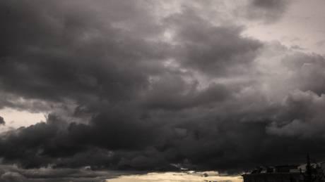 Καιρός: Βροχές σε πολλές περιοχές της χώρας