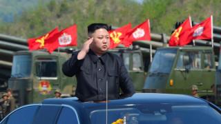 Νέα ένταση στην Κορεατική χερσόνησο μετά την πυραυλική δοκιμή της Πιονγιάνγκ (pics&vids)