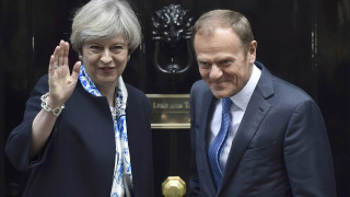 Σύνοδος Κορυφής για το Brexit: Πρώτη φορά χωρίς τη Μ. Βρετανία