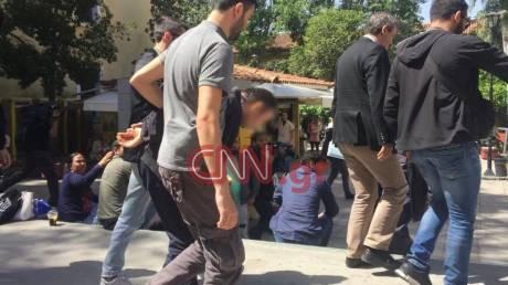 Η κίνηση ματ της Αστυνομίας που οδήγησε στην εξιχνίαση της δολοφονίας της 6χρονης (pics&vid)