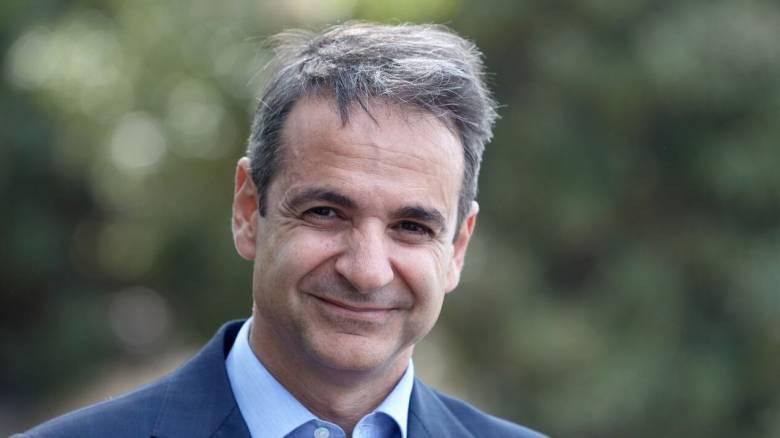Κ. Μητσοτάκης: Η έξοδος της Βρετανίας από την ΕΕ δεν σημαίνει ότι αποχωρεί και από την Ευρώπη