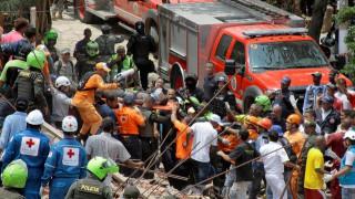 Κολομβία: Νεκροί και τραυματίες από κατάρρευση κτιρίου (pics)