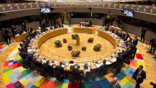 Σύνοδος Κορυφής για το Brexit: Επίδειξη ενότητας από τους 27