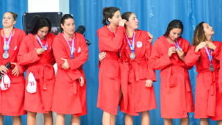 Ο Ολυμπιακός έχασε στον τελικό του LEN Euro League του πόλο γυναικών
