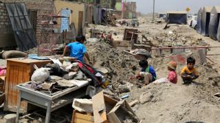 Περού: Εκατόμβη νεκρών από την αρχή του έτους λόγω «Ελ Νίνιο» (pics&vid)