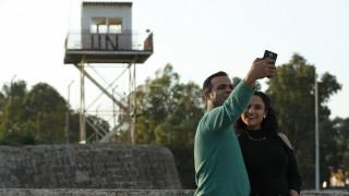 Κύπρος: 14 χρόνια από το άνοιγμα των οδοφραγμάτων