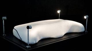 Θα πλήρωνες 57,000 δολάρια για να κάνεις δικό σου το πιο ακριβό μαξιλάρι του κόσμου;