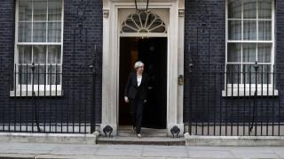 Βρετανία: Το κόμμα της Τερέζα Μέι έχει χάσει δέκα μονάδες σε νέα δημοσκόπηση
