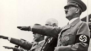 30 Απριλίου 1945: Η μέρα που ο Χίτλερ και η Εύα Μπράουν αυτοκτόνησαν