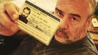 Μπεσόν και Κάσοβιτς καλούν τον κόσμο να ψηφίσει Μακρόν