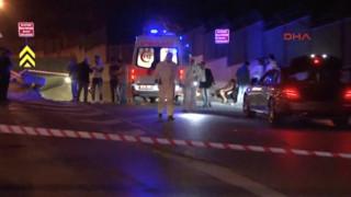 Εν ψυχρώ δολοφονία Ιρανού καναλάρχη στην Κωνσταντινούπολη