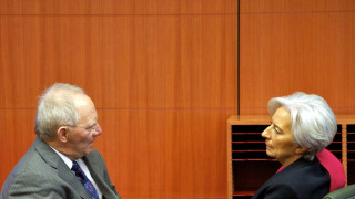 Die Welt: Συμβιβασμό με το ΔΝΤ για την Ελλάδα αναζητά η Γερμανία