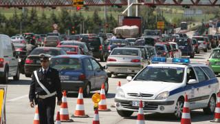 Πρωτομαγιά 2017: Τα αυξημένα μέτρα που θα λάβει η τροχαία