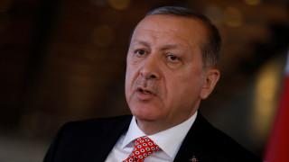Απογοήτευση Ερντογάν για τις κοινές περιπολίες Αμερικανών και Κούρδων στα σύνορα Τουρκίας-Συρίας