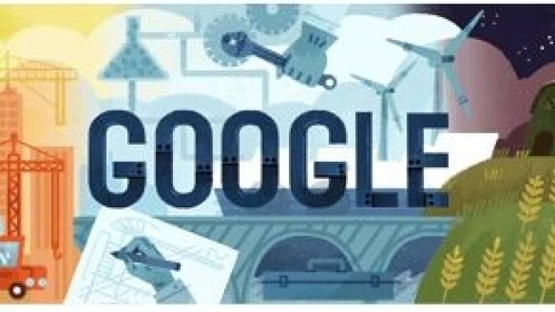Πρωτομαγιά 2017: Το Doodle της Google για την ημέρα των εργατών