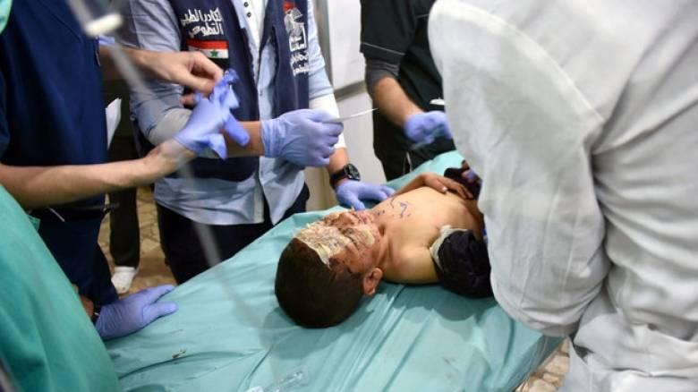 Πεντάγωνο: Πόσοι άμαχοι έχασαν τη ζωή τους σε Ιράκ - Συρία
