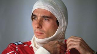 O Ayrton Senna ήθελε να οδηγήσει για τη Ferrari