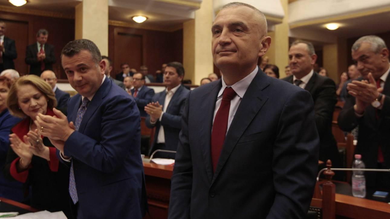 Το σταυροδρόμι των εξελίξεων στην Αλβανία