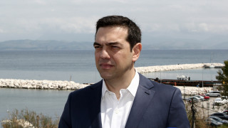 Αλέξης Τσίπρας: Καλή εργατική Πρωτομαγιά και καλούς μας αγώνες!
