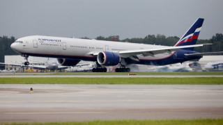 Επεισοδιακή πτήση της Aeroflot με 27 τραυματίες (pics&vid)