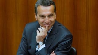 Αυστρία: Έκκληση Κερν για ενότητα των Σοσιαλδημοκρατών