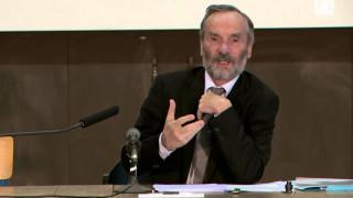 Επίτιμος διδάκτωρ της Νομικής του ΑΠΘ θα ανακηρυχτεί ο Αλέν Σιπιό