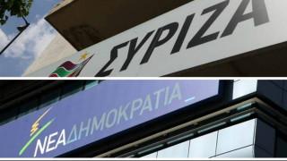 Κόντρα ΣΥΡΙΖΑ-ΝΔ για το μήνυμα του Τσίπρα για την Πρωτομαγιά
