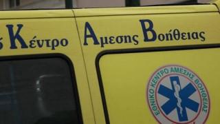 Ηράκλειο: Νεκρός ο οδηγός δικύκλου – Έχασε τον έλεγχο για άγνωστη αιτία