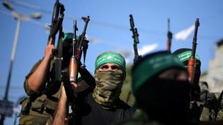 Η Χαμάς αποδέχεται ένα παλαιστινιακό κράτος εντός των συνόρων του 1967