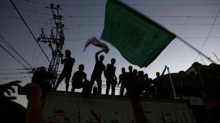 Ιστορική αλλαγή στάσης από την Χαμάς: «Ναι» σε παλαιστινιακό κράτος στα σύνορα του 1967