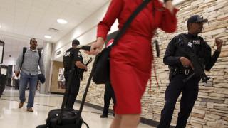 Ταξιδιωτική οδηγία για όλη την Ευρώπη εξέδωσε το Στέιτ Ντιπάρτμεντ