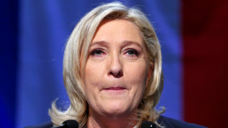 Γαλλία προεδρικές εκλογές: Όταν η Λεπέν αντέγραψε τον Φιγιόν