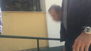 Στέλλα Εικοσπεντάκη: Με γιουχαΐσματα η  «υποδοχή» του πατροκτόνου στην Ευελπίδων