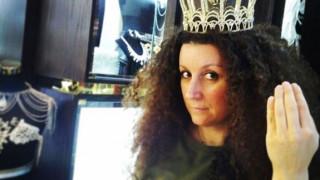 Κατερίνα Βρανά: Το πιο αστείο κορίτσι του κόσμου δίνει μάχη για τη ζωή της