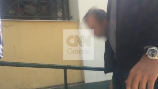 Προφυλακιστέος ο 61χρονος παιδοκτόνος - Δεν απάντησε σε καμία ερώτηση