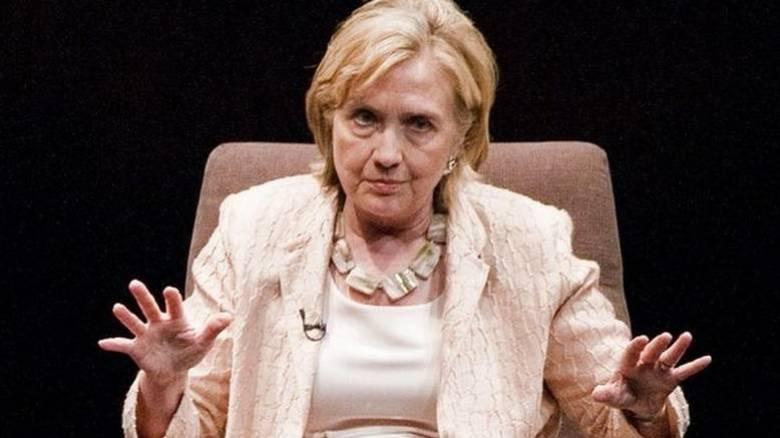 Η μάχη της Χίλαρι Κλίντον για να αποδεχθεί την ήττα της από τον Ντόναλντ Τραμπ