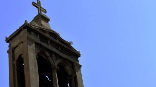 Ιερόσυλοι έκλεψαν 11 εικόνες από εκκλησία στα ελληνοαλβανικά σύνορα