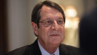 Αναστασιάδης για Κυπριακό: Νέα Γενεύη μόνο εάν υπάρξει πρόοδος