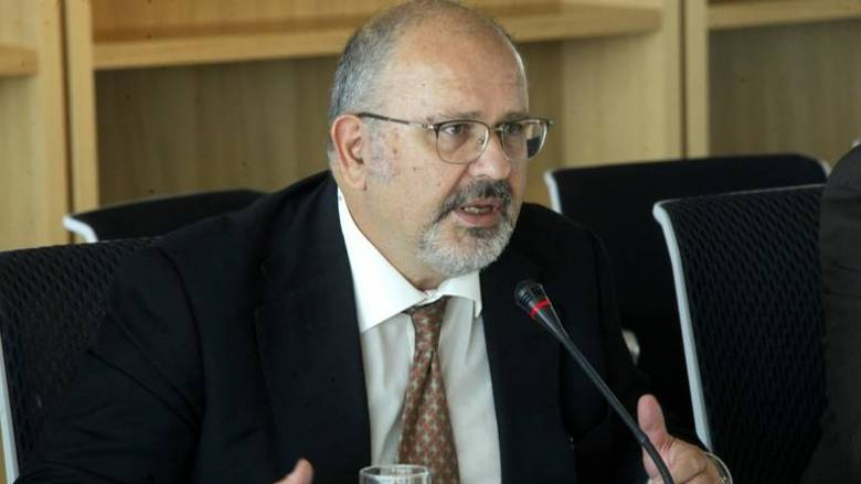 Ο Νίκος Ξυδάκης στο CNN Greece για το σκάνδαλο στο υπουργείο Πολιτισμού