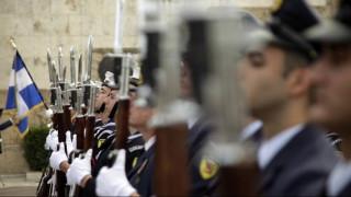 Η προκήρυξη του ΓΕΕΘΑ για την επιλογή σπουδαστών στις στρατιωτικές σχολές