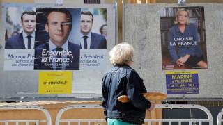 Γαλλικές εκλογές: Πώς θα ψηφίσουν οι οπαδοί του Μελανσόν