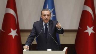 Η Τουρκία απειλεί με πόλεμο αν γίνουν έρευνες στην Κυπριακή ΑΟΖ