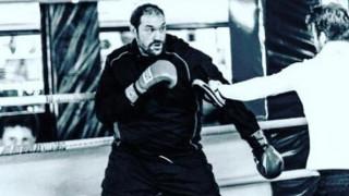 Boxing: Ο Τάισον Φιούρι θέλει να βρεθεί στο ρινγκ με τον Τζόσουα (vid)