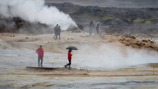 Γιατί ένας 9χρονος στην Ισλανδία… διορίστηκε πρόεδρος Ινστιτούτου