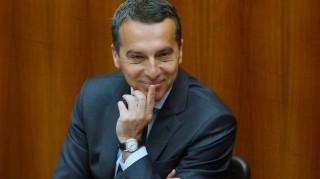 Αυστρία: Προπαγανδιστικό φυλλάδιο κατά του Κερν από τον κυβερνητικό του εταίρο