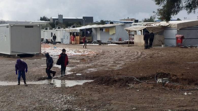 Αναξιοπρεπείς  οι συνθήκες διαβίωσης για πολλούς ανήλικους πρόσφυγες στην Ελλάδα