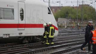 Γαλλία: Μετανάστης κρύφτηκε σε οροφή υπερταχείας και σκοτώθηκε από ηλεκτροπληξία